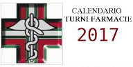calendario turni farmacie